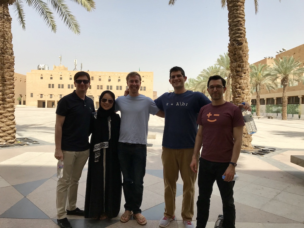 A group of us from Scallable Cooperation group at MediaLab visited Riyad, Abu Dhabi and Dubai to talk about Future of Work.